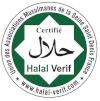 Certification Halal Verif