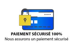 paiement securise marketfood