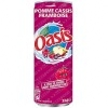 OASIS POMME CASSIS 10,9€