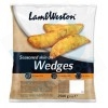 POTATOES LAMBWESTON / 1,55 €/kg